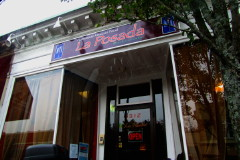 Photo of La Posada, a Mexican restaurant in Arlington, MA