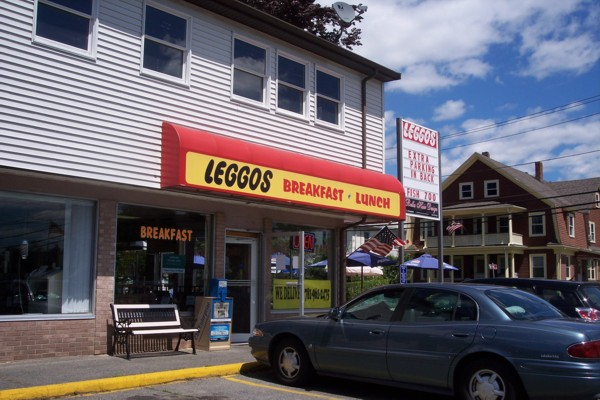Photo of Leggos, Holbrook, MA