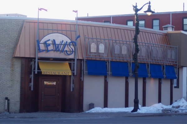 Photo of Lewis' Bar and Grille, Norwood, MA