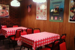 Photo of Louie's Pizza, a pizza joint in Woburn, MA