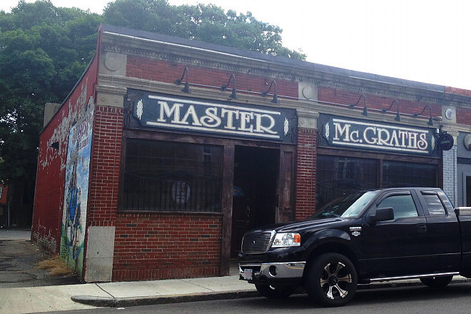 photo of Master McGrath's, Hyde Park, MA