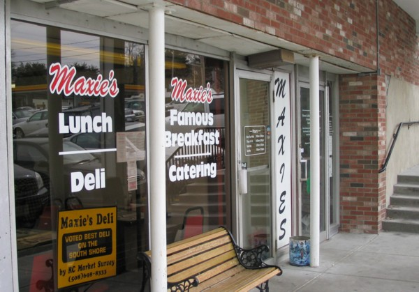 Photo of Maxies Delicatessen, Stoughton, MA