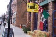 photo of Mexican Radio, Hudson, New York