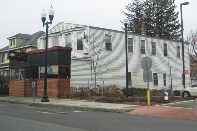 photo of Morey's Tavern, Maynard, MA