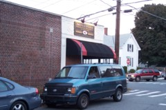 photo of Moulton's Seafood Restaurant, Medford, MA