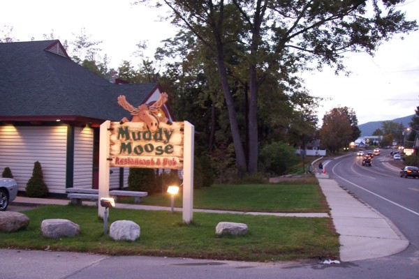 Muddy Moose North Conway Nh Photo From Boston S Hidden