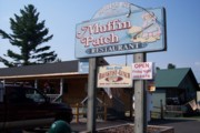 photo of the Muffin Patch Restaurant, Old Forge, New York