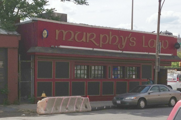 photo of Murphy's Law, South Boston, MA