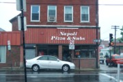 photo of Napoli Pizza, Lawrence, Massachusetts