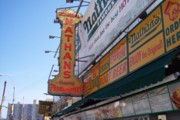 photo of Nathan's, Brooklyn (Coney Island), New York