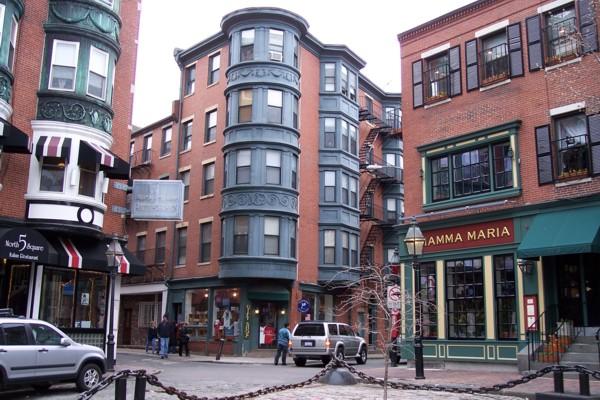 Photo North End Ma Bostons Hidden Restaurants