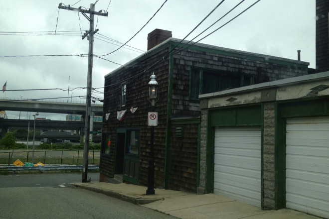 Photo of Old Sully's, Charlestown, MA