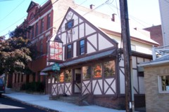 Photo of the Old Timer Restaurant, an Irish pub in Clinton, MA
