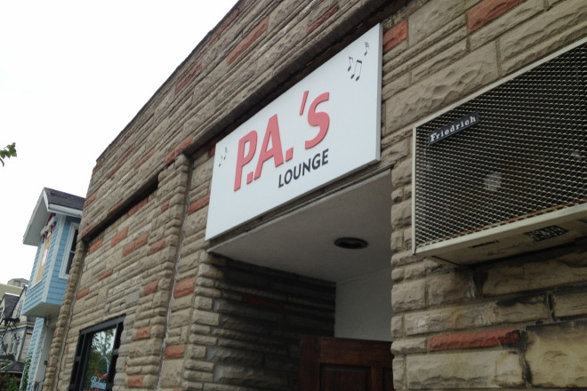 photo of P.A.'s Lounge, Somerville, MA