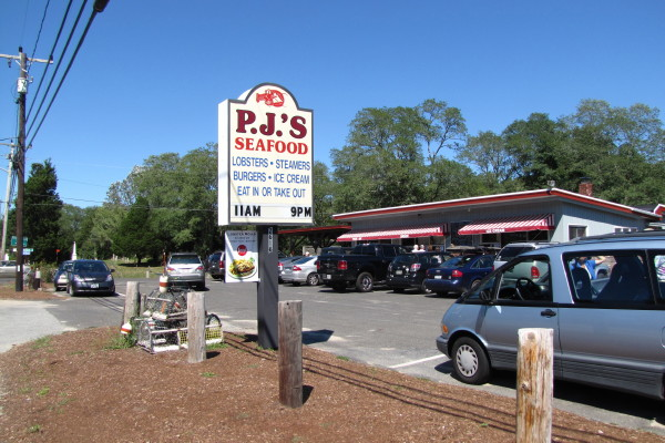 Restaurants In Wellfleet Ma