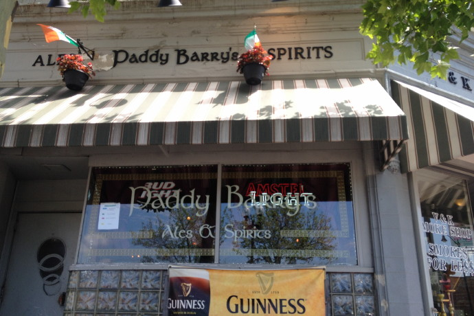 photo of Paddy Barry's, Quincy, MA
