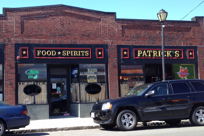 photo of Patrick's, Malden, MA