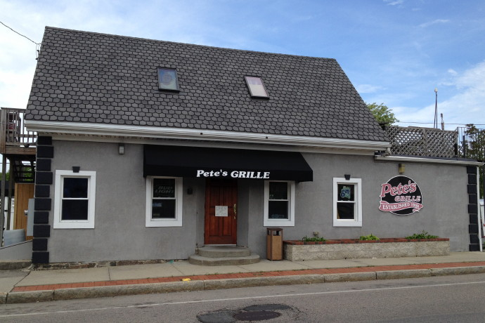 photo of Pete's Grille, Quincy, MA
