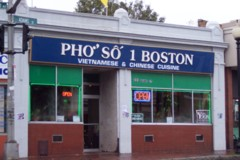 Photo of Pho So 1 Boston, in Dorchester, MA
