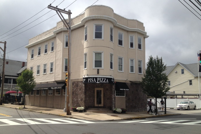 Photo of Pisa Pizza, Malden, MA