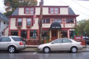 photo of the Pot Belly Pub and Restaurant, Ludlow, VT
