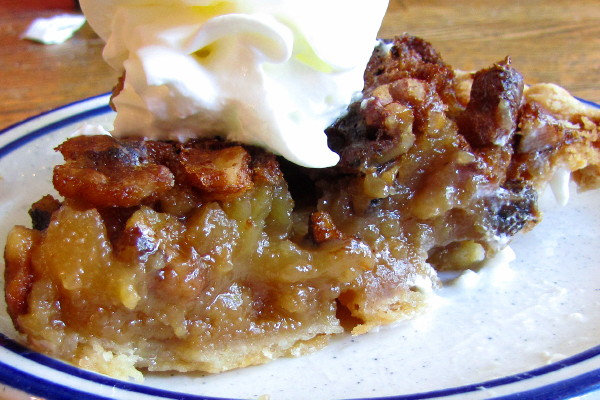 Maple-Glazed Sour Cream Doughnuts With Sugared-Walnut ...
