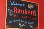 photo of Reuben's, West Hartfcut