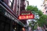photo of Rocco Ristorante, Manhattan, New York