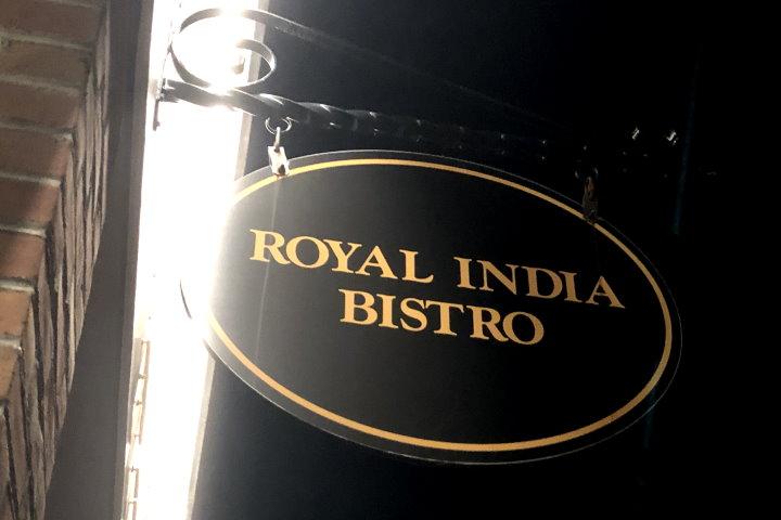 Royal India Bistro Lexington Ma Boston S Hidden Restaurants