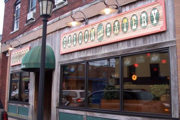 Closed Restaurant Photo Sa S Waltham Ma