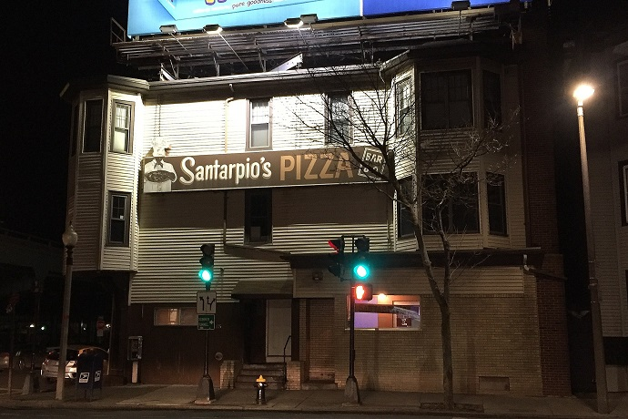 photo of Santarpio's, East Boston, MA