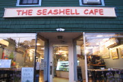 photo of The Seashell Cafe, Rockport, MA