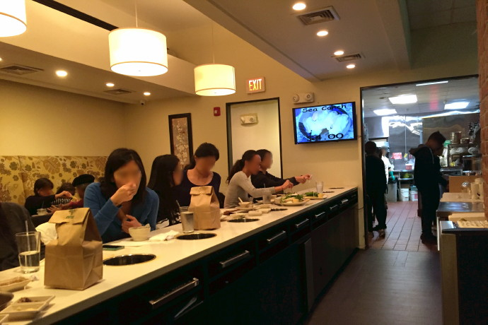 Shabu Restaurant Quincy Ma Boston S Hidden Restaurants