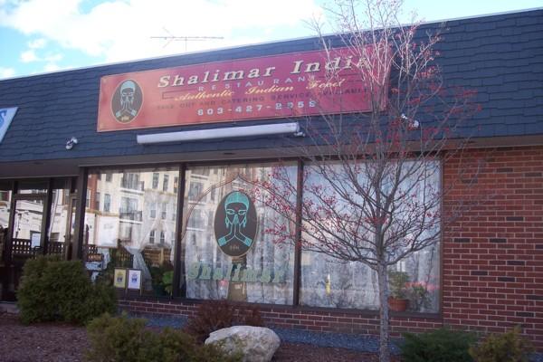 photo of Shalimar India, Portsmouth, NH
