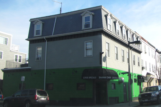 photo of Shannon Tavern, South Boston, MA