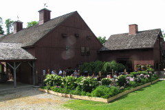 photo of The Fireside Tavern at Sharpe Hill, Pomfret, CT