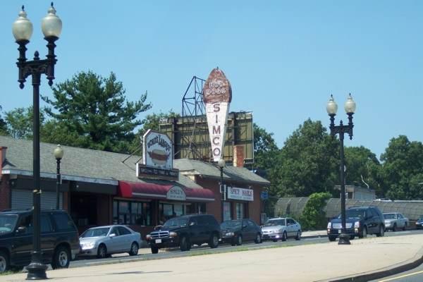 Charlestown Ma  Restaurant