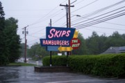 photo of Skip's Snack Bar, Merrimac, Massachusetts