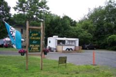 photo of Skip's Roadside Diner, Gill, Massachusetts