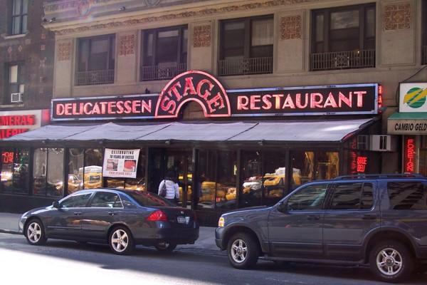 stage deli manhattan ny photo from boston s hidden restaurants
