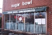 photo of the Sugar Bowl, Darien, Connecticut