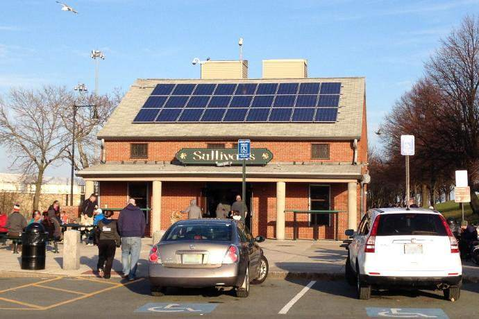 Photo of Sullivans, South Boston, MA