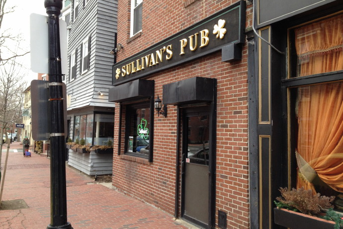 photo of Sullivan's Pub, Charlestown, MA