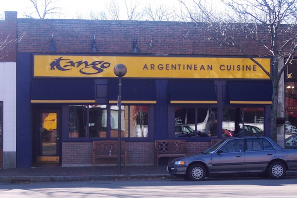 Photo Of Tango Restaurant Arlington Ma