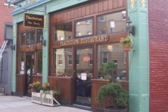 Photo of Thaitation, a Thei restaurant in the Fenway neighborhood of Boston, MA