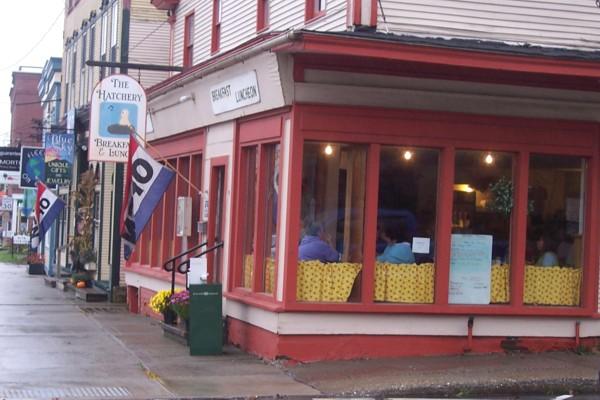 Boston S Hidden Restaurants