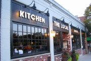 photo of The Local, West Newton, Massachusetts