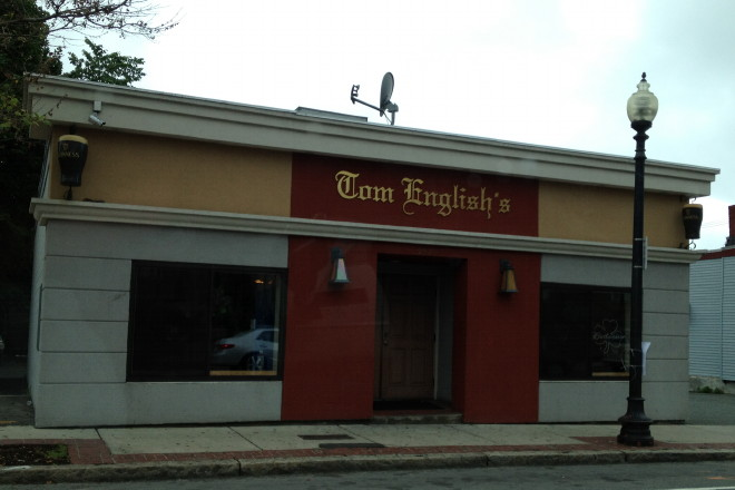 photo of Tom English's, Dorchester, MA