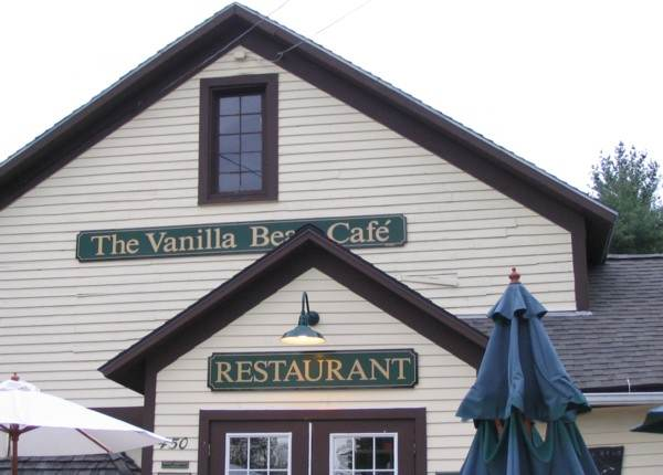 Photo of Vanilla Bean Cafe, Pomfret, CT