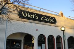 Photo of Viets Cafe, Arlington, MA